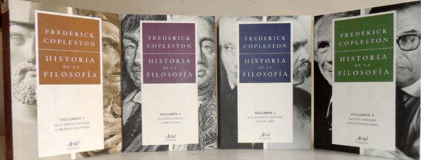 historia de la filosofia de frederick copleston en pdf