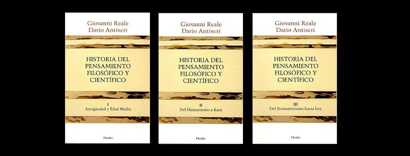 historia de la filosofía de giovani reale en pdf